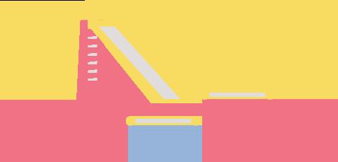 遊具のイメージ画像