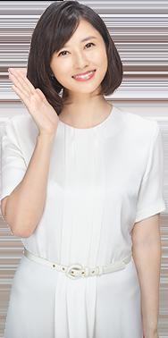 菊川怜さんの写真
