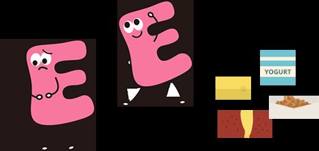 食事や運動など、生活習慣を見直す