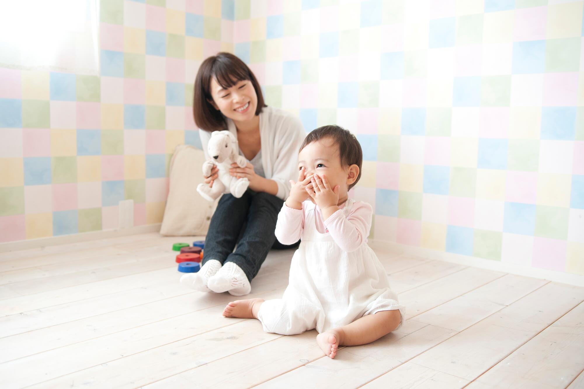 子どもにはキレイなものを!<br>クエン酸でおもちゃの置き洗い