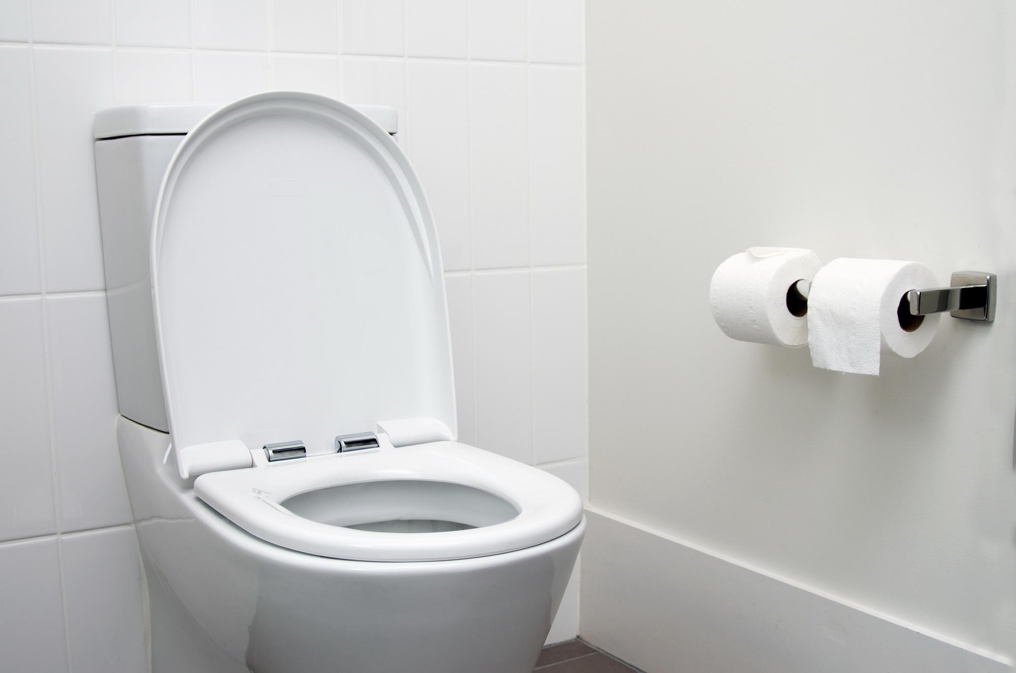 超簡単!重曹を用いたトイレのお掃除方法
