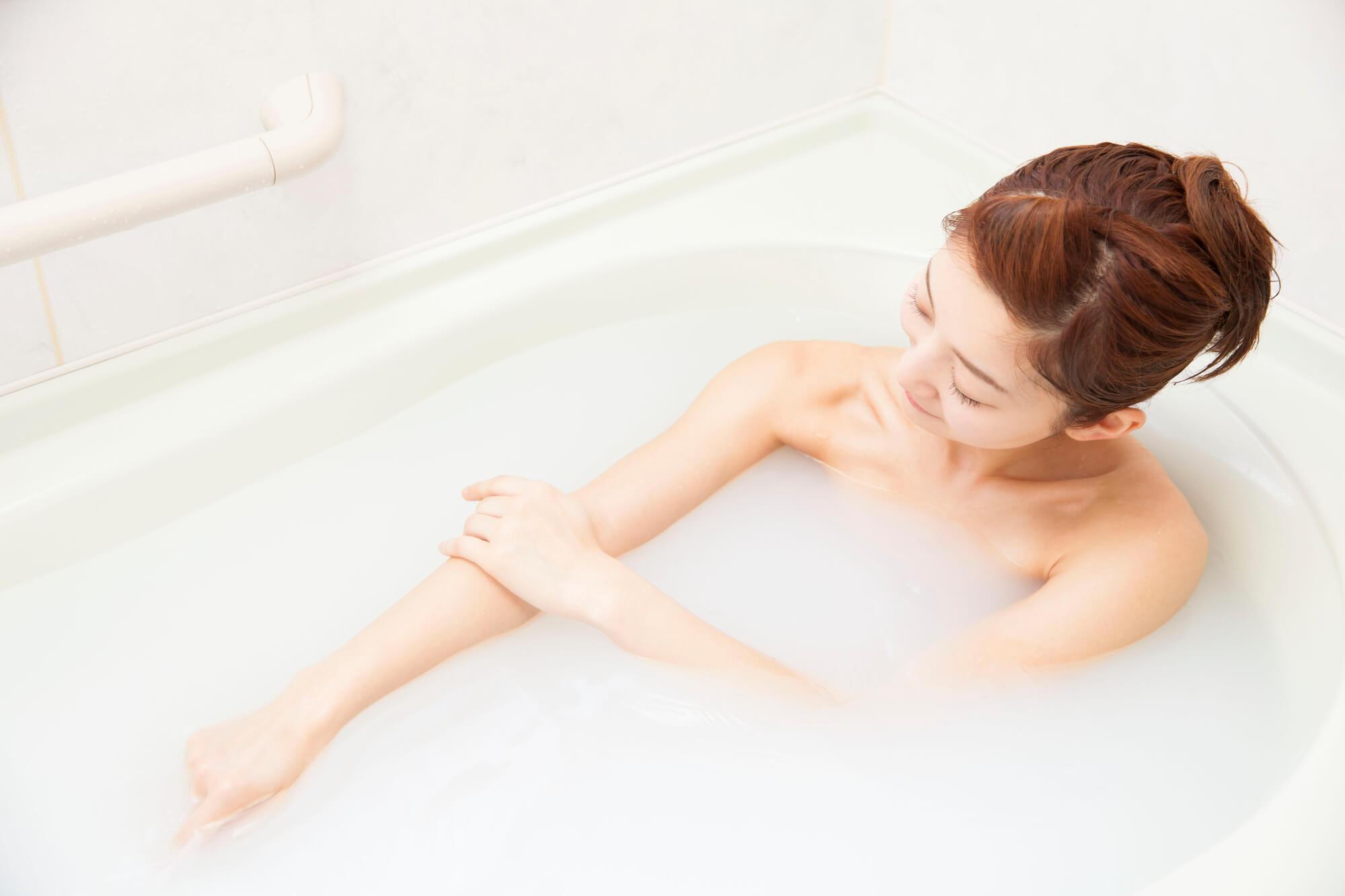 ハッカ油風呂で暑い夏の湯上りもスッキリ快眠!