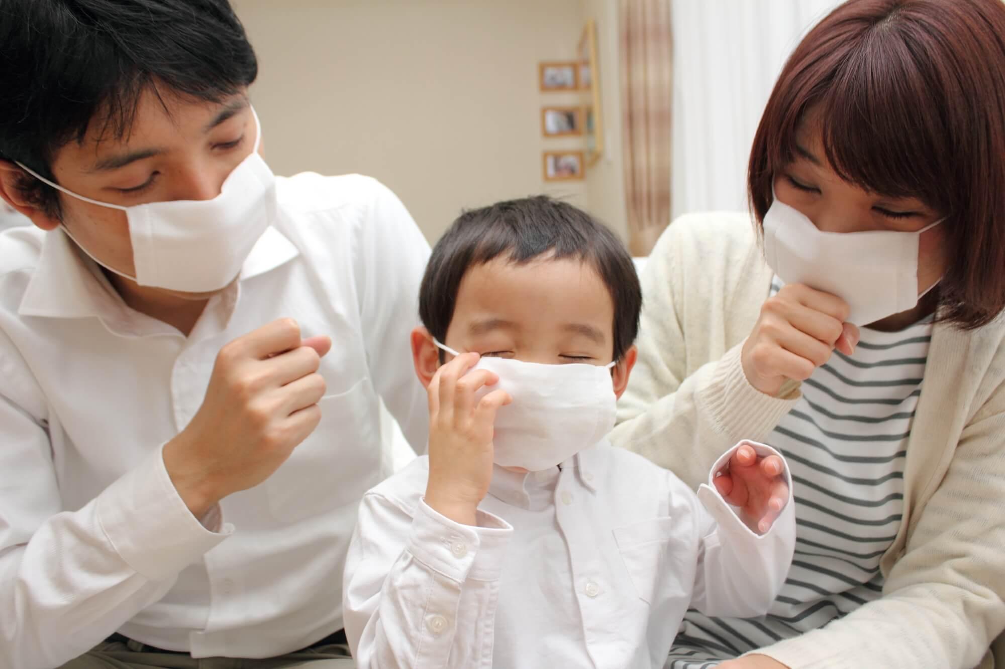 家族がノロウイルスに感染してしまったら?<br>家庭内感染を防ぐ6つのアイテム