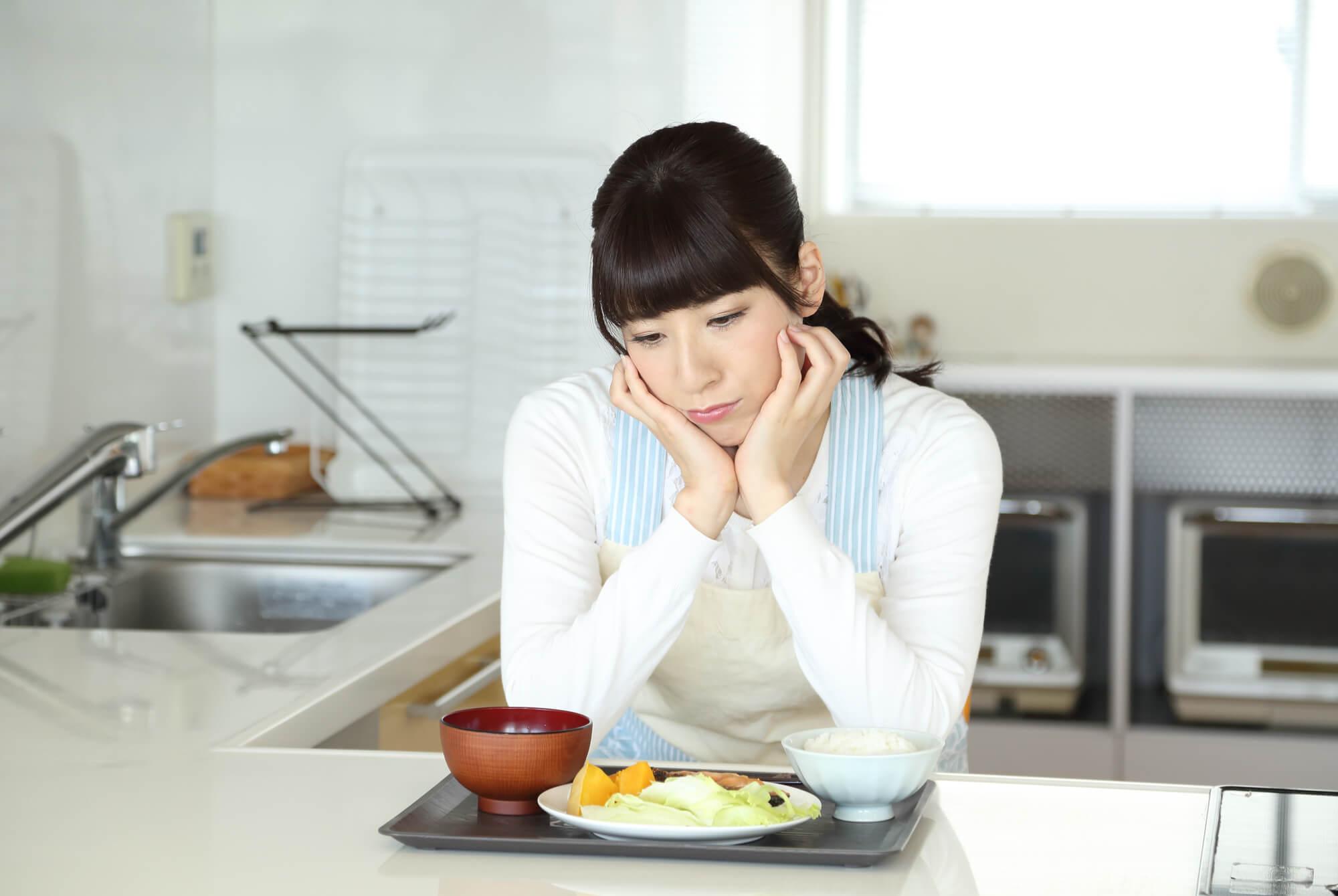 食欲のないときにおすすめ!クエン酸を使った冷しゃぶサラダ