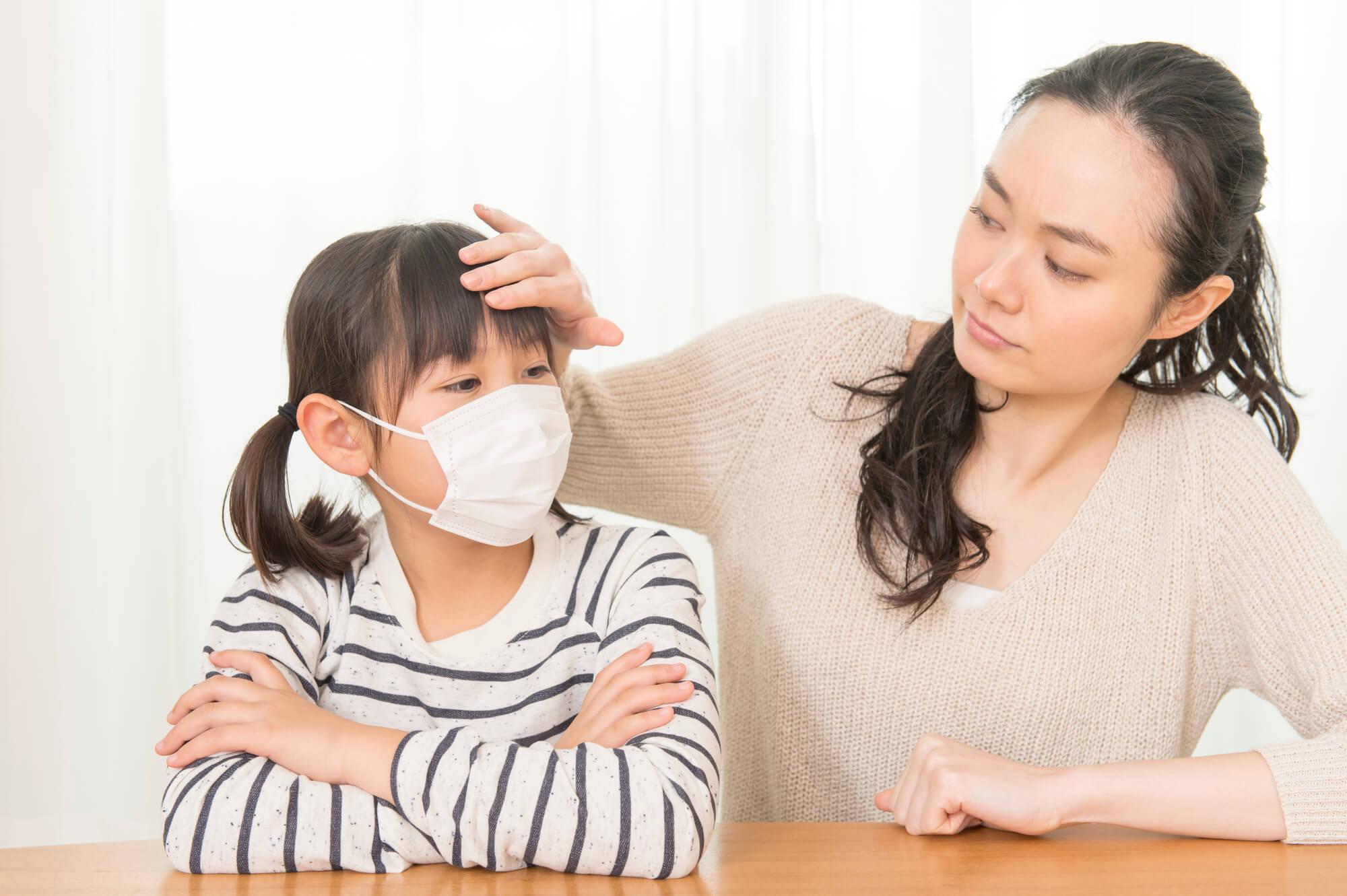 小学生のいる家庭は要注意!手洗いうがいを徹底させてインフルエンザを予防しよう