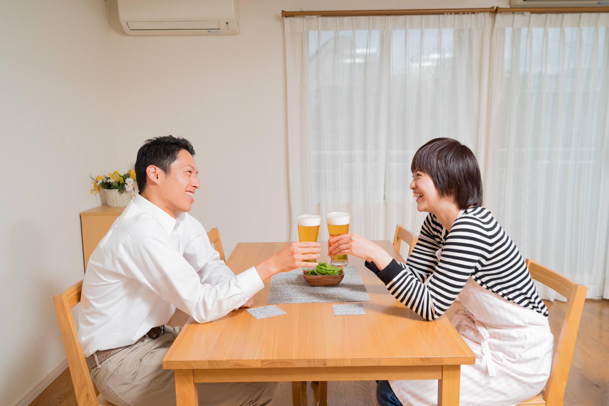 お酒やおつまみにも!疲労回復にもつながるクエン酸を使ったお酒レシピ