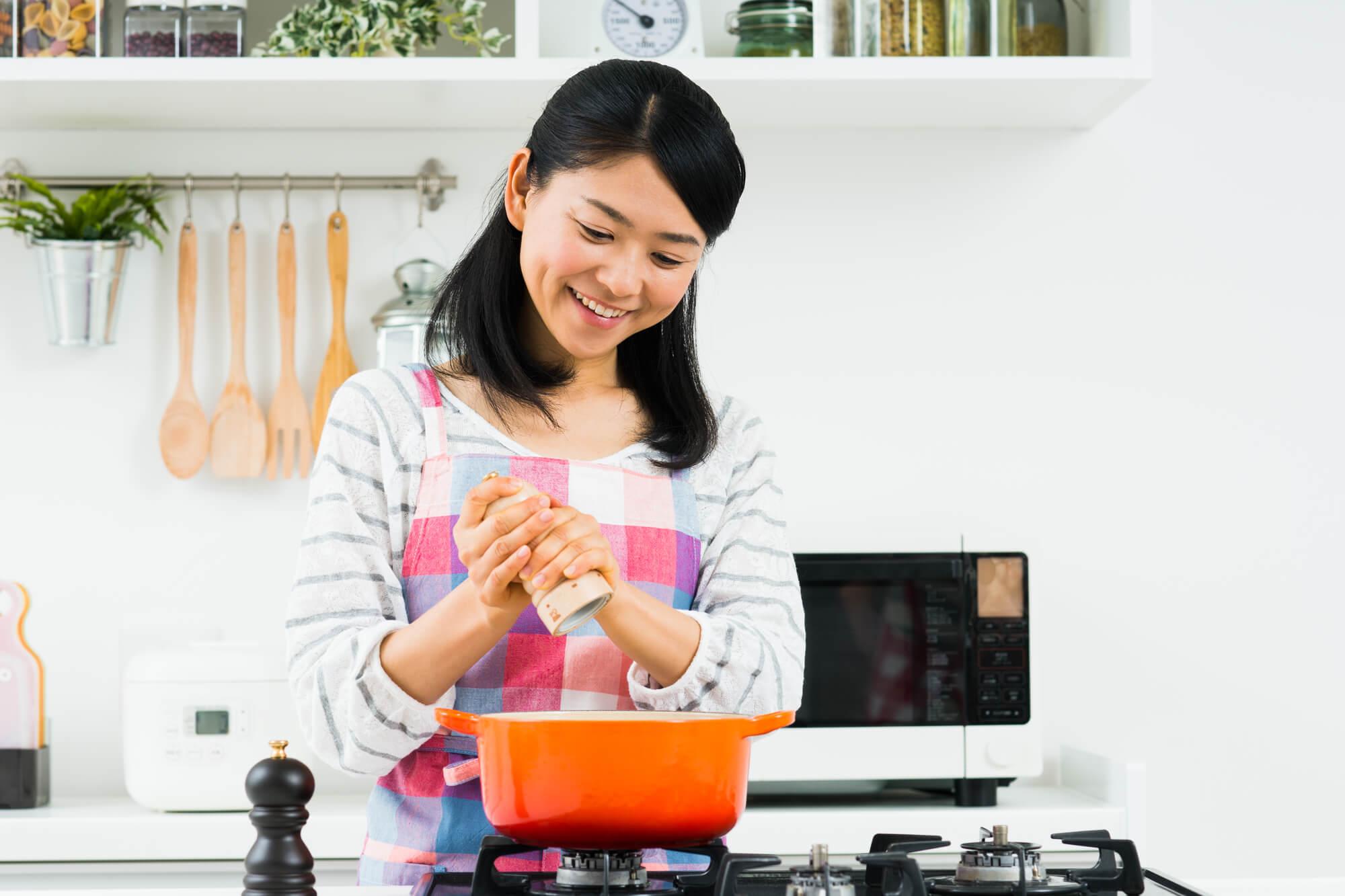 お肉柔らか!野菜鮮やか!クエン酸を使ったお肉と根菜のコトコト煮