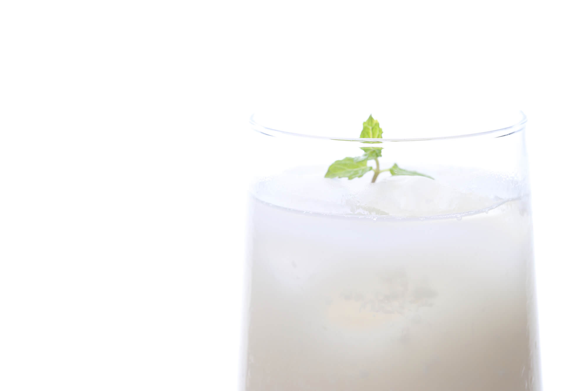カルシウムの吸収をよくする!?乳酸菌飲料風でおいしいクエン酸ミルク