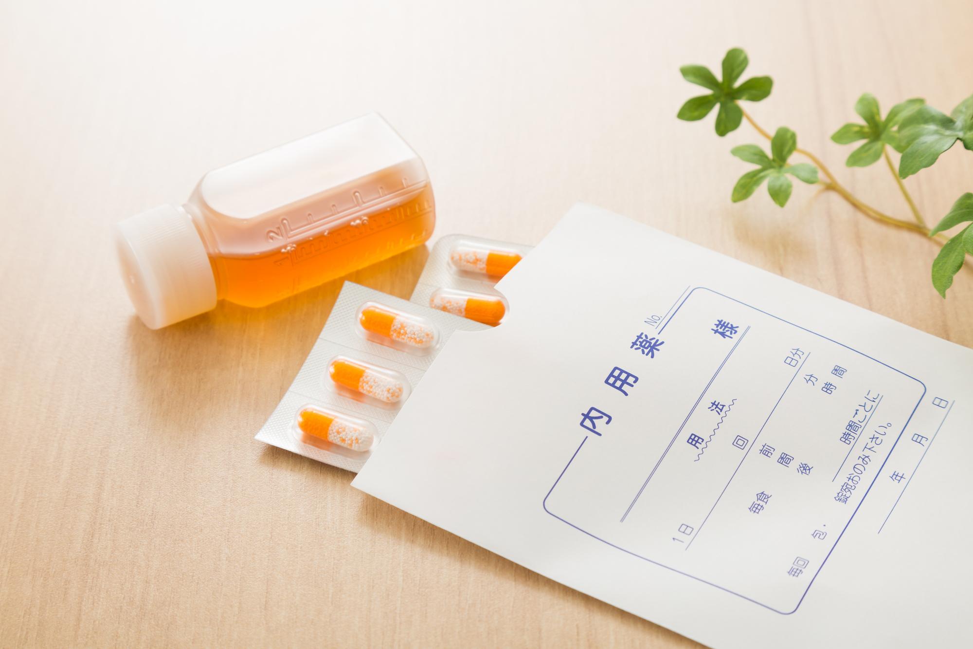 インフルエンザ予防接種の効果と副作用の主な症状