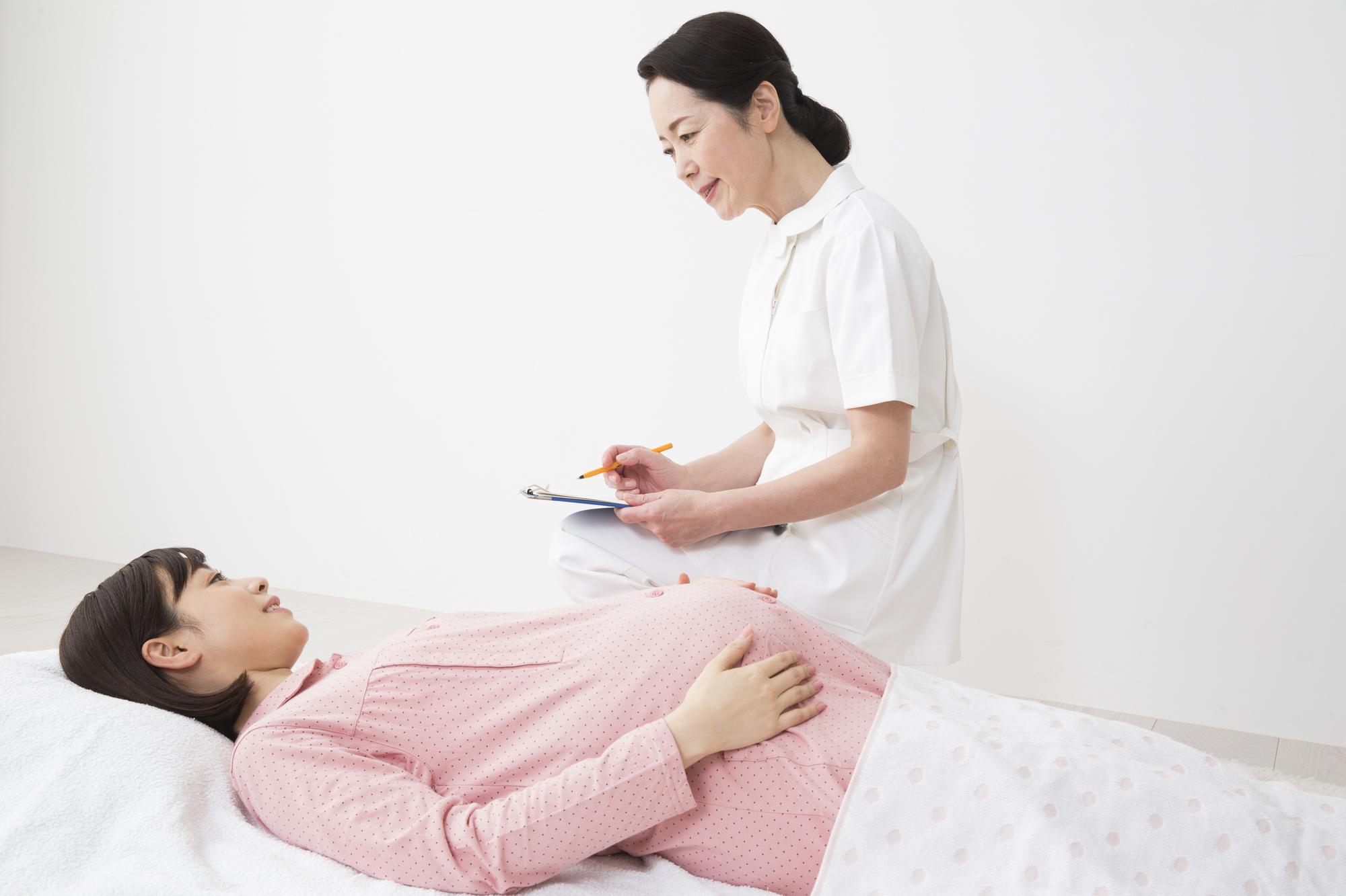 妊婦でもインフルエンザの予防接種は受けていいの?