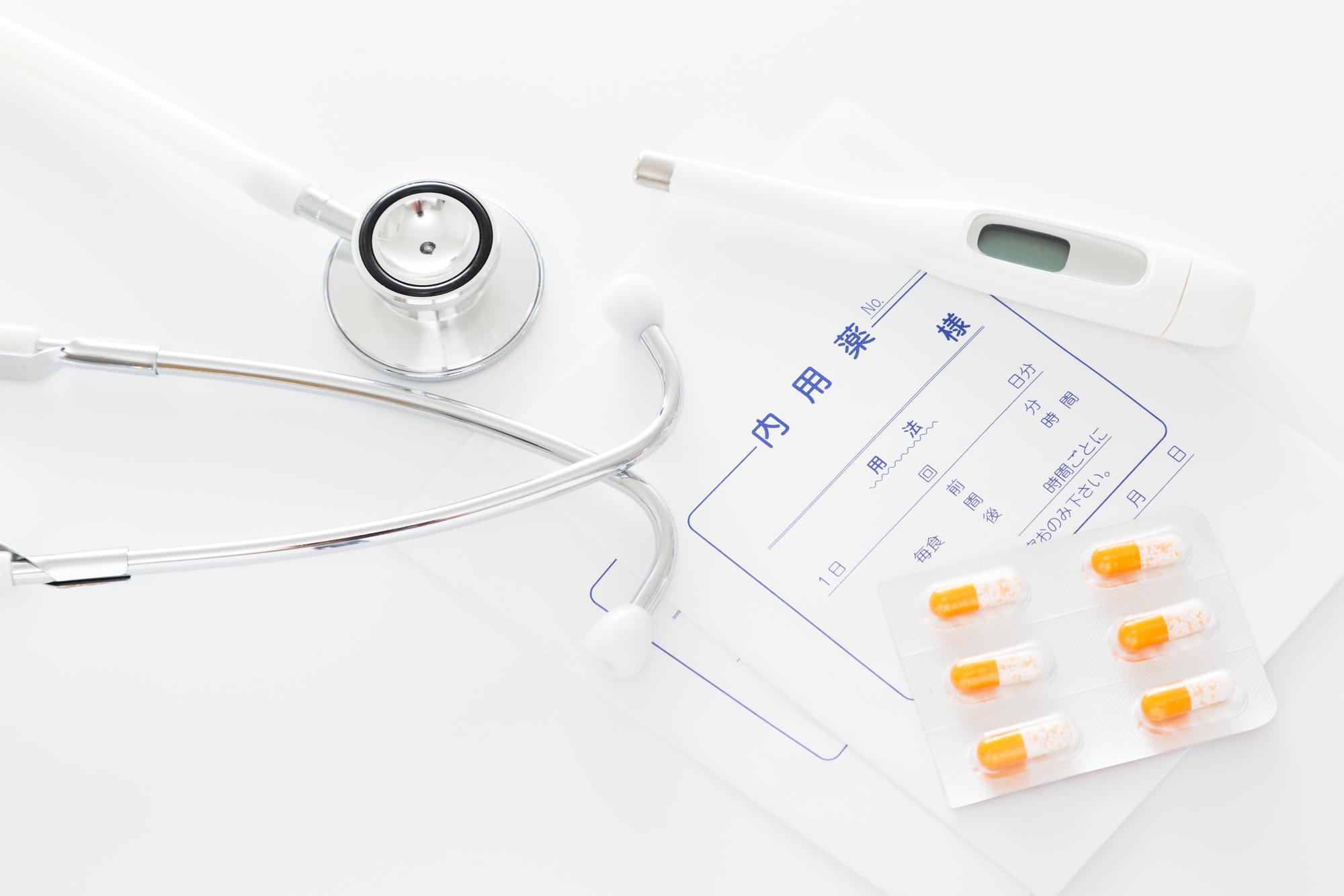 インフルエンザにかかったかも・・・病院へ行くタイミングはいつがいいの?