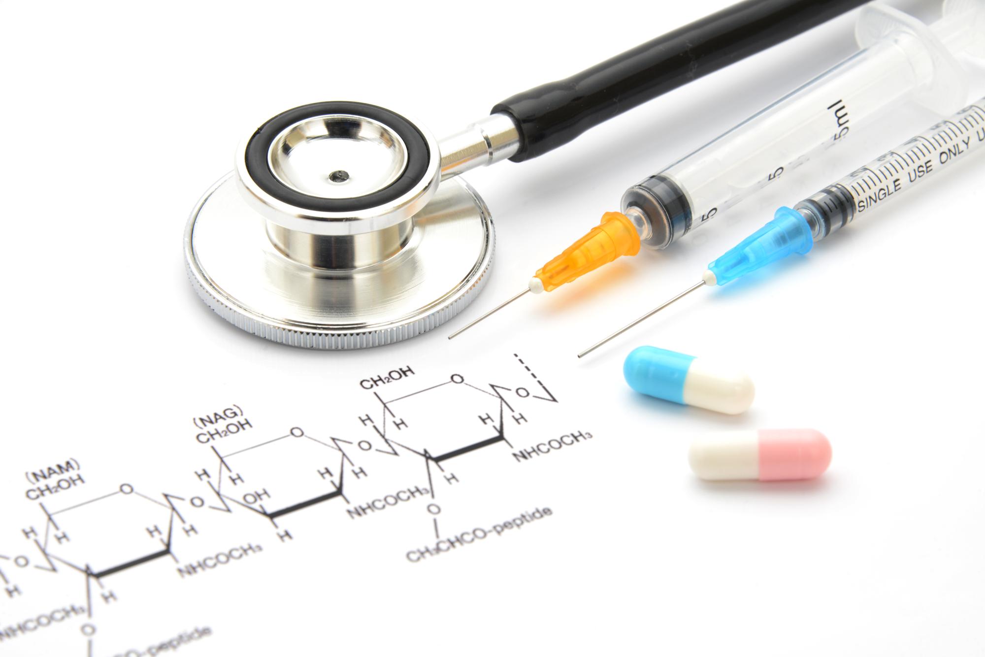 インフルエンザの抗体とは? 抗体ができる仕組みと、その働きを知ろう!