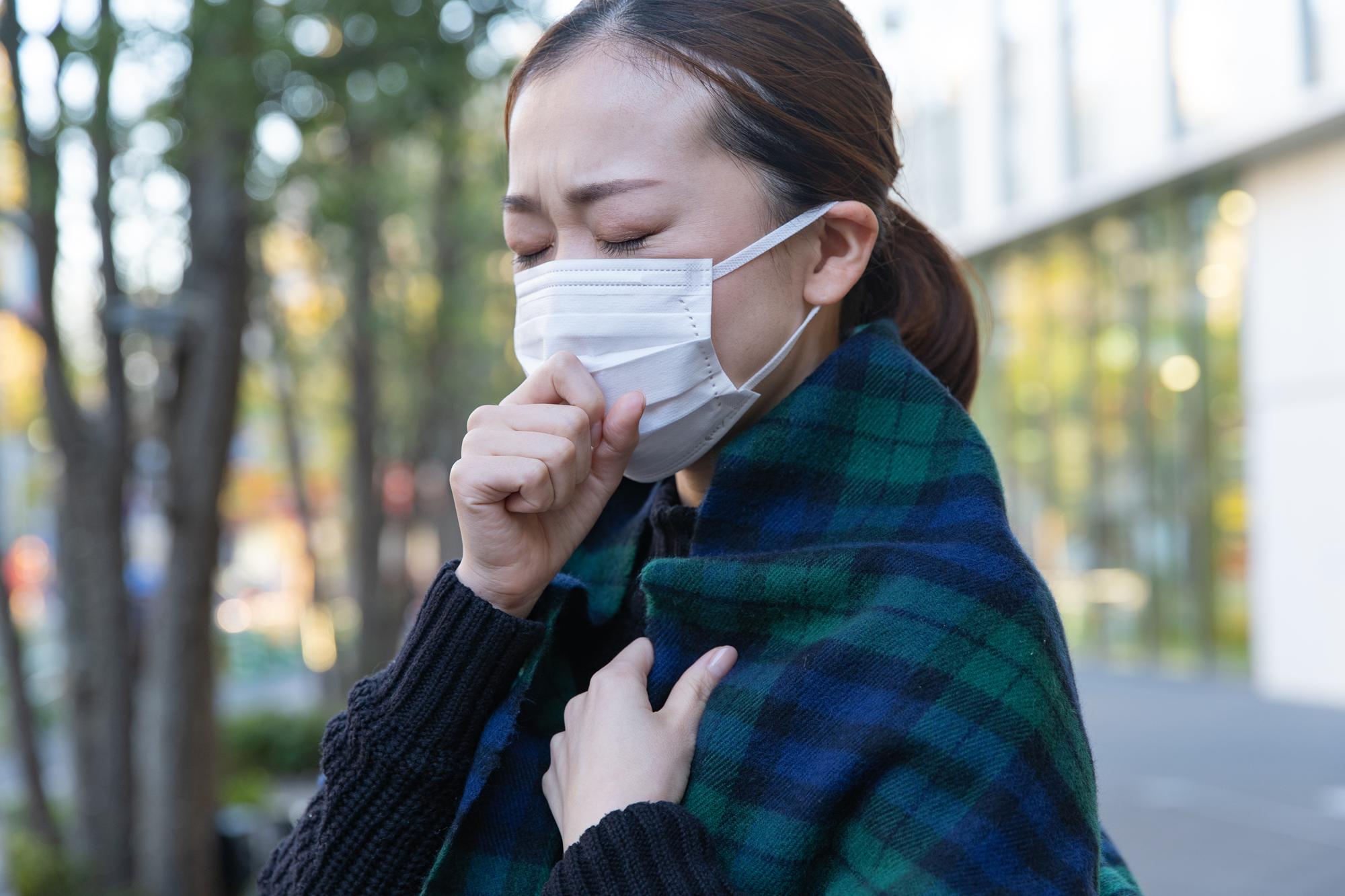 ノロウイルスが流行る時期とは? 低温乾燥の季節は要注意