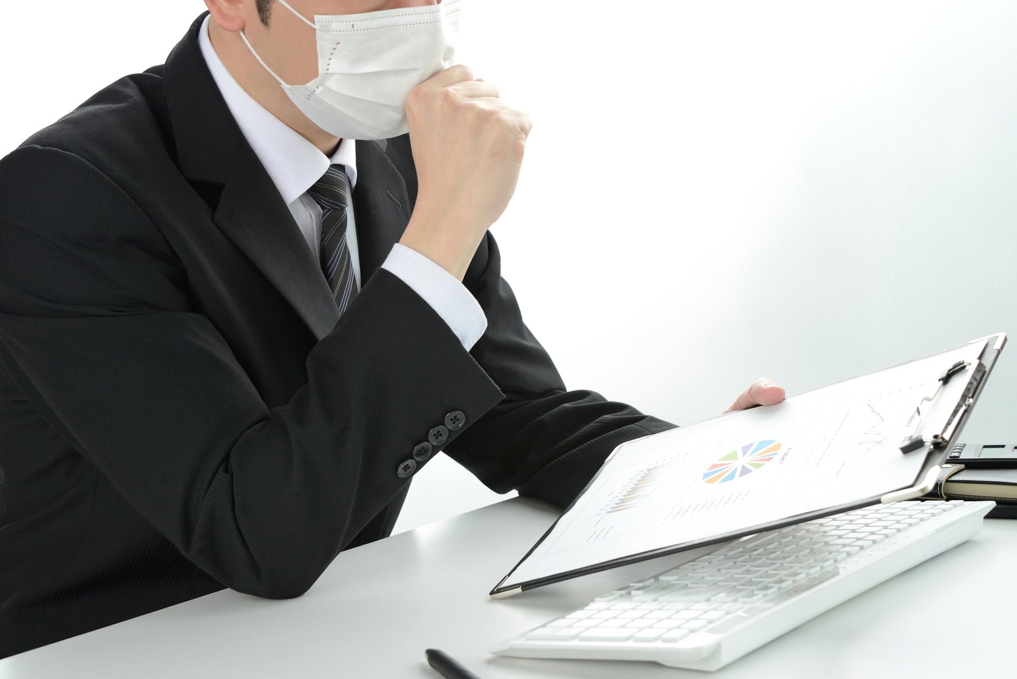 【医師監修】インフルエンザ患者が出勤すると法律違反⁉ 感染症と労働に関する法律について