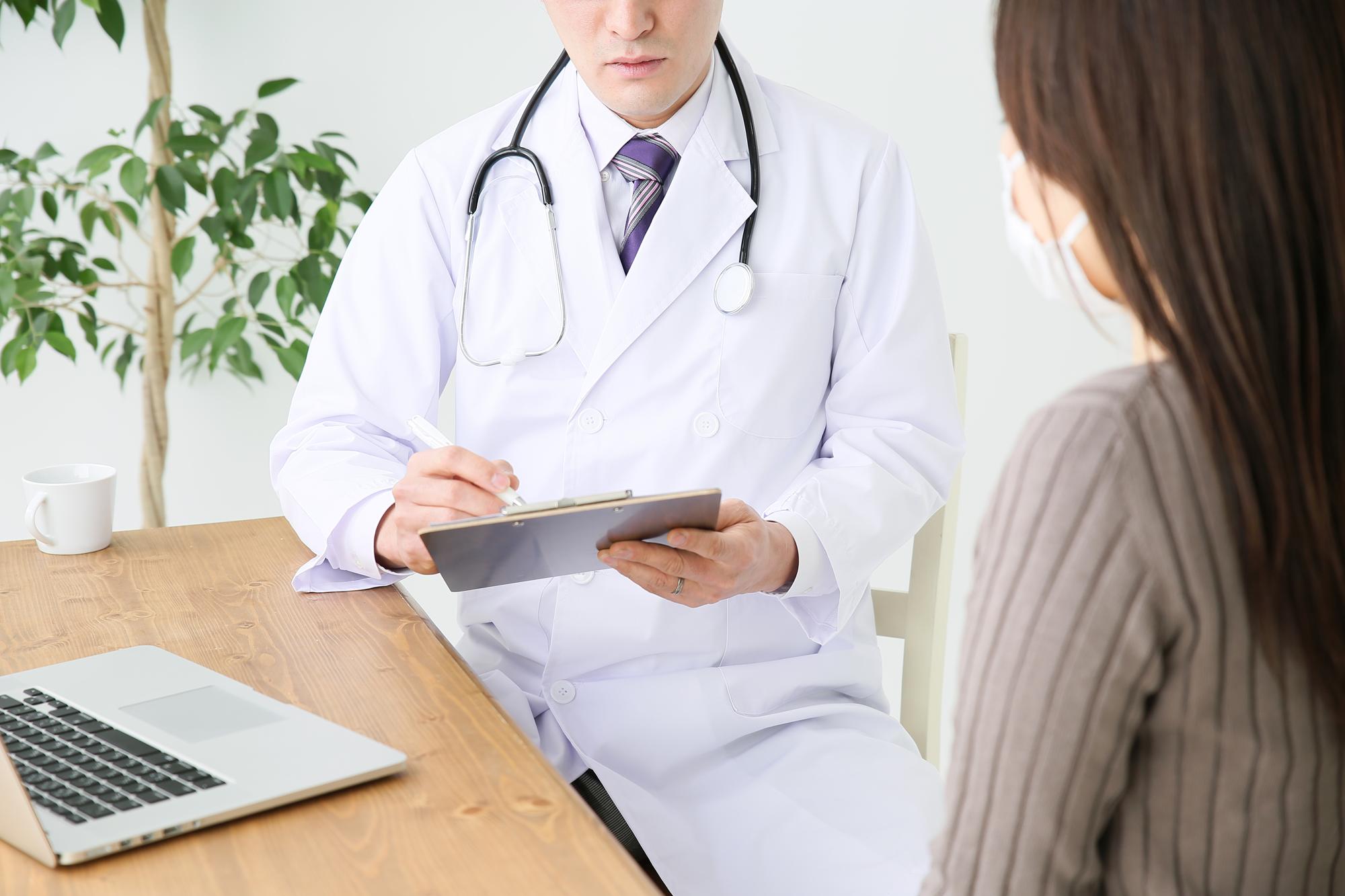 【医師監修】香港型のインフルエンザとは?A型、B型、新型などインフルエンザの種類や予防法