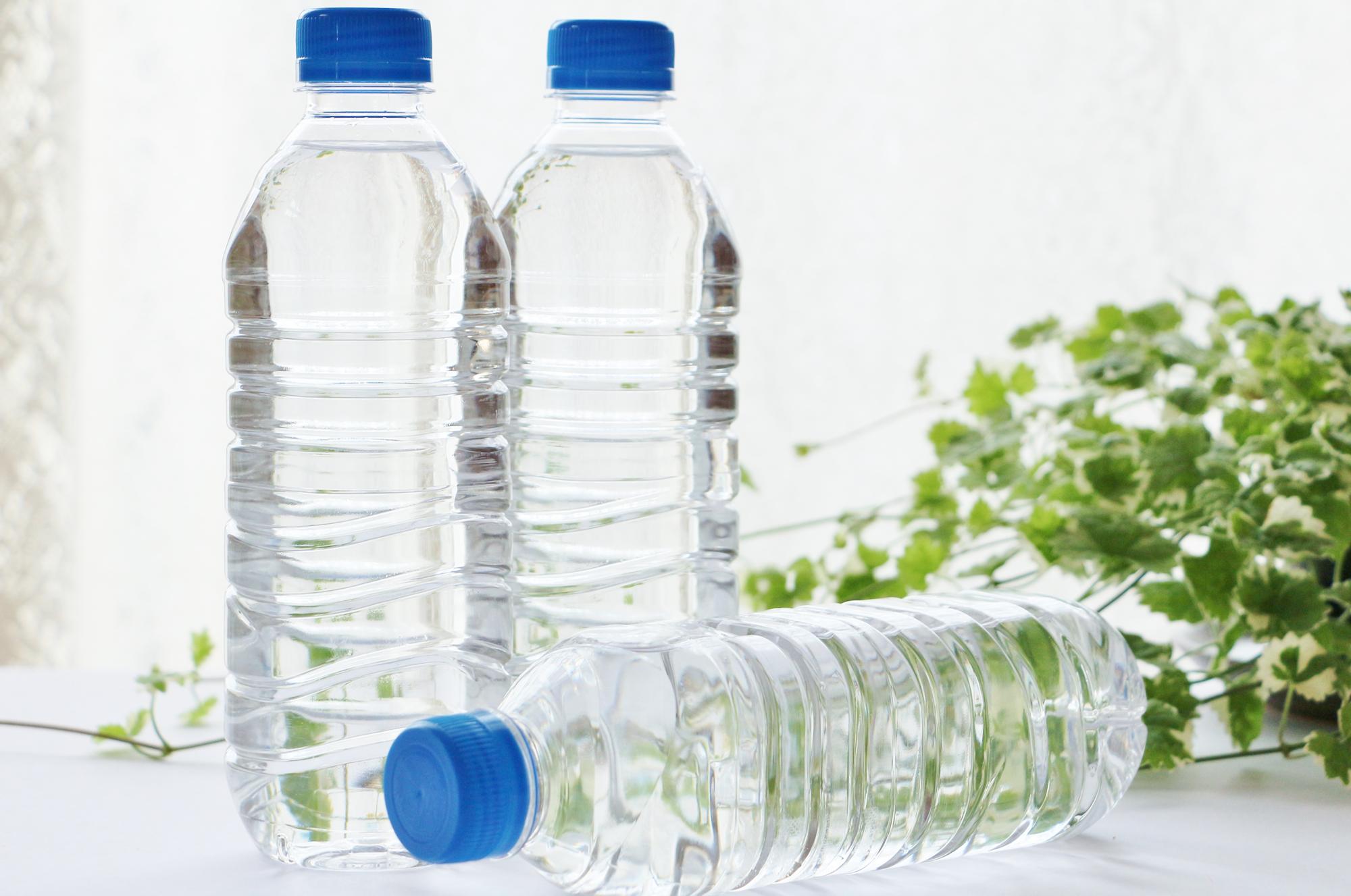 水分補給のポイント