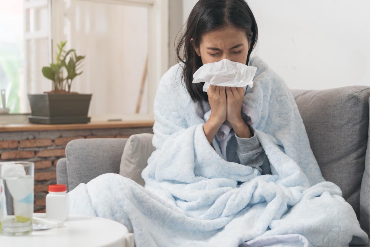 【医師監修】インフルエンザ対策を始めよう!6つの具体策と症状を見分けるポイント