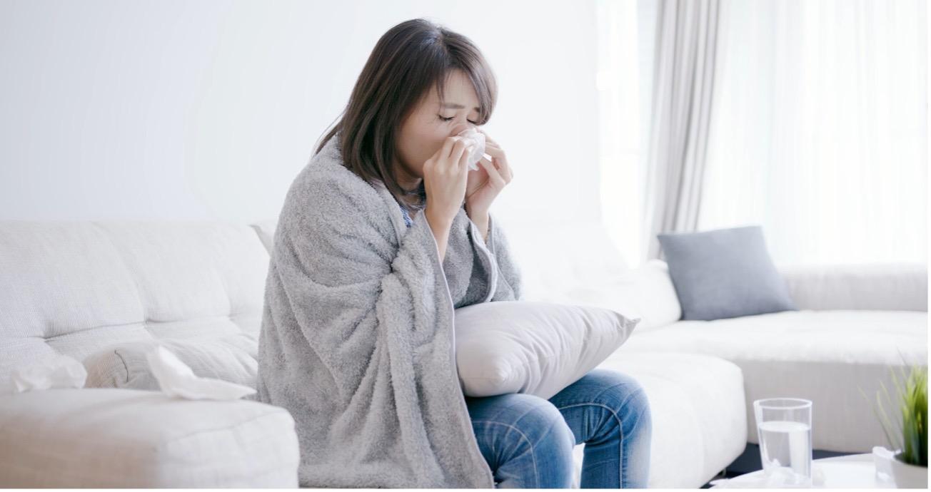 【医師監修】インフルエンザは夏でも発症する?予防方法も紹介します