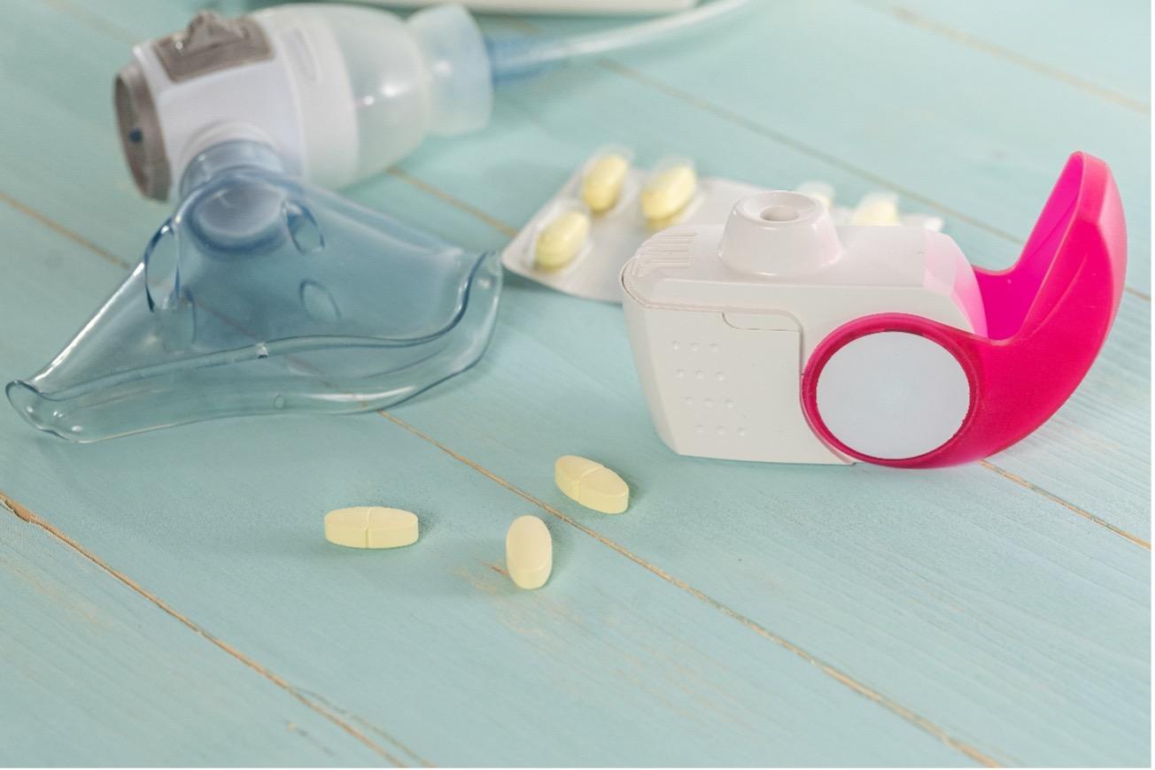 【医師監修】インフルエンザの吸入薬の効果は?特徴と気になる副作用もチェック!