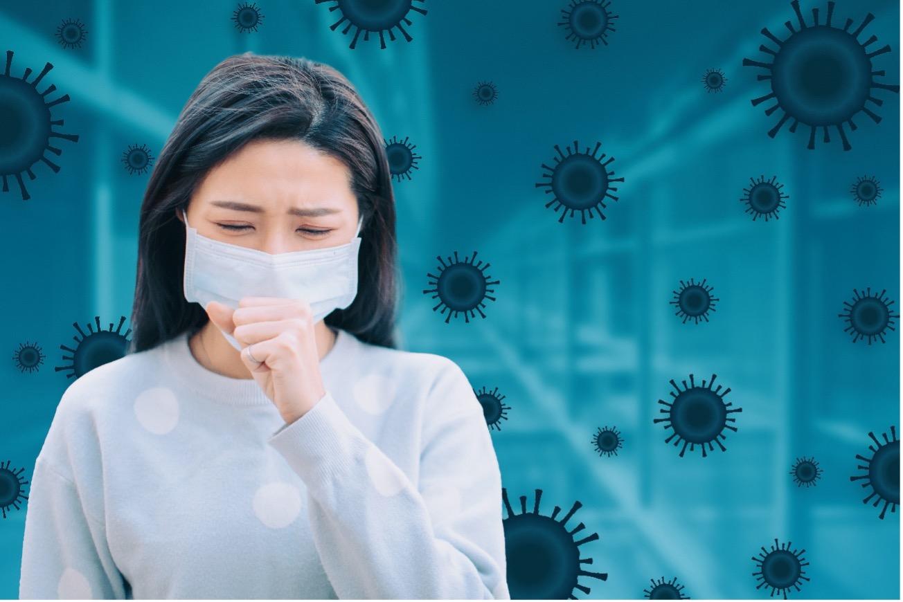 【医師監修】インフルエンザは空気感染しない?感染経路や予防対策を紹介