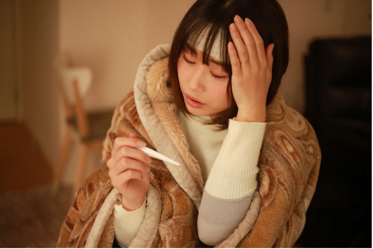 【医師監修】インフルエンザを「数」で理解しよう!感染者数や流行時期などを解説