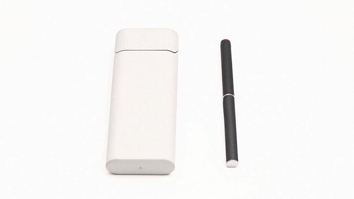 リキッド式電子タバコの画像
